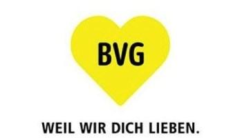 BVG Logo