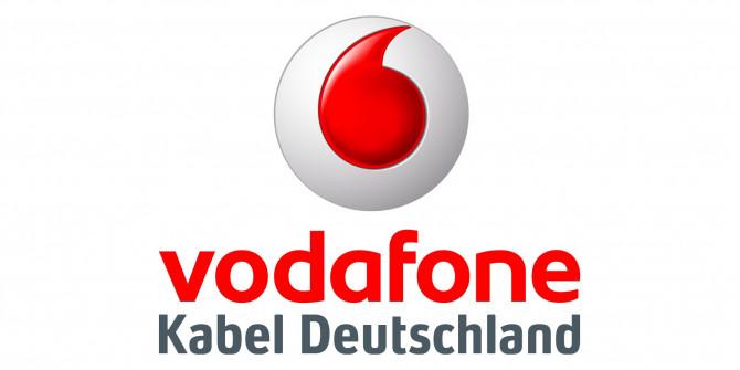 © Vodafone GmbH