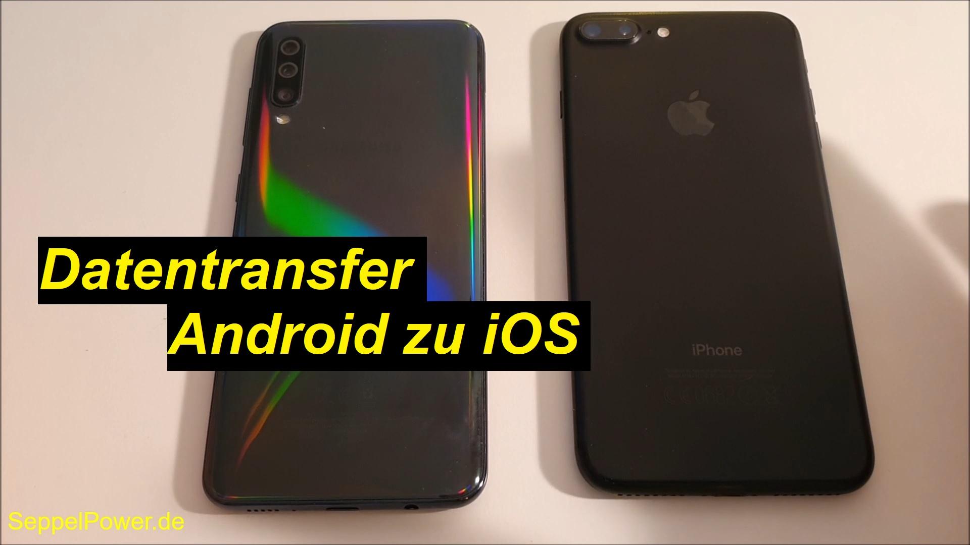 Tutorial: Daten zwischen Android und iOS transferieren (MobileTrans)   SeppelPower.de