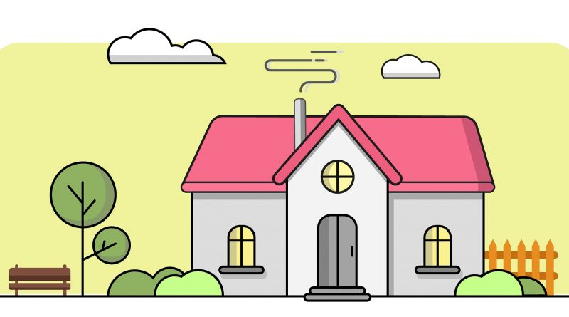 Geld sparen mit Eigenleistungen beim Hausbau