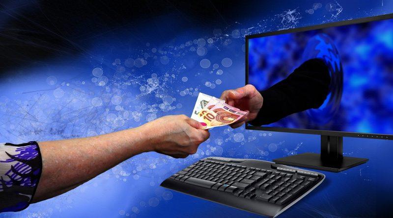 mit Backlinks Geld verdienen auf der Webseite