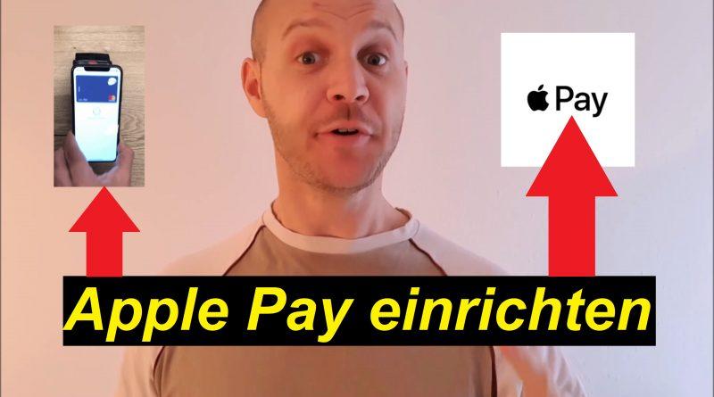 Tutorial Apple Pay einrichten + aktivieren - SeppelPower